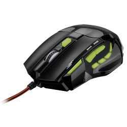 Mouse Gamer  Multilaser - MO208